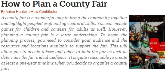 how-to-plan-a-country-fair