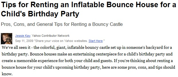 tips-for-renting-an-infalatable-bounce-house-for-a-childs-birthday-party